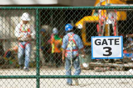 construction site security solutions Birdseye