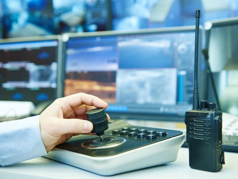 Toronto Live Video Monitoring Security Solutions