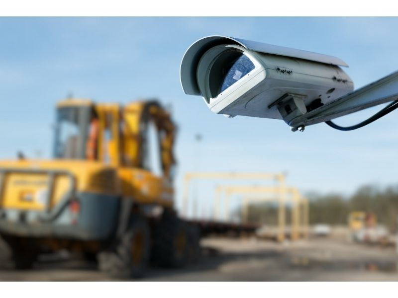 Comparing Truck Yard Security Solutions