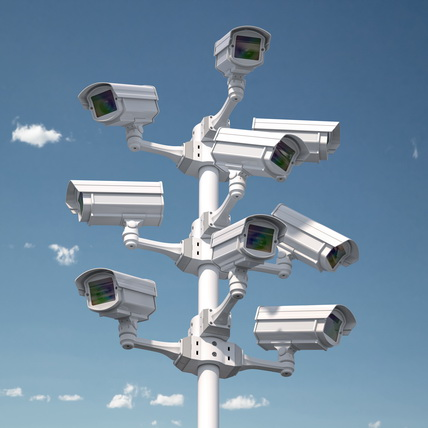 What Makes a Mobile Surveillance System Work