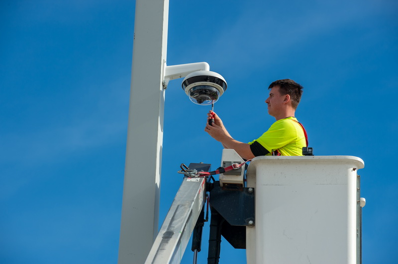 How Commercial Surveillance Protects Properties