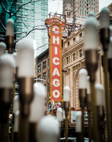Security System Monitoring in Chicago