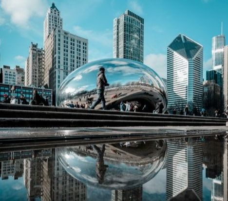 Security System Monitoring Chicago & Area