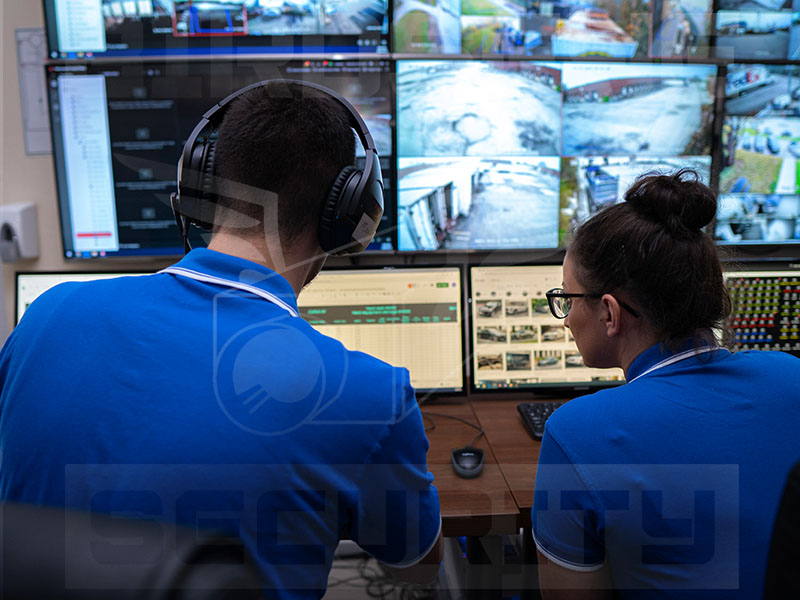 Live Video Monitoring Solutions
