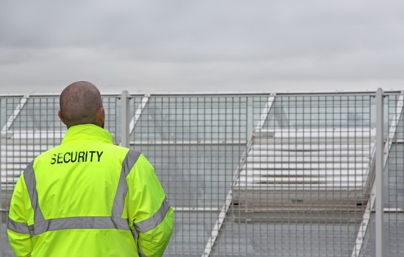 Improving Perimeter Security at Your Business