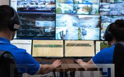 How Transparency with Security Cameras Can Improve Business