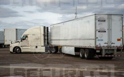 How to Secure a Utility Trailer from Theft & Other Construction Security Trailer Tips