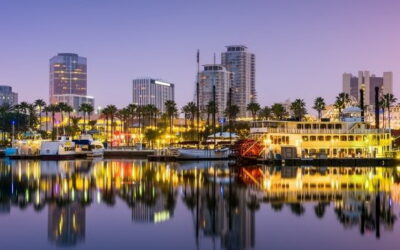 Long Beach, California Video Monitoring Security Tools & How They Work