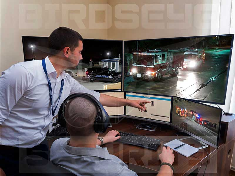 Understanding Long Beach Video Monitoring Security Options