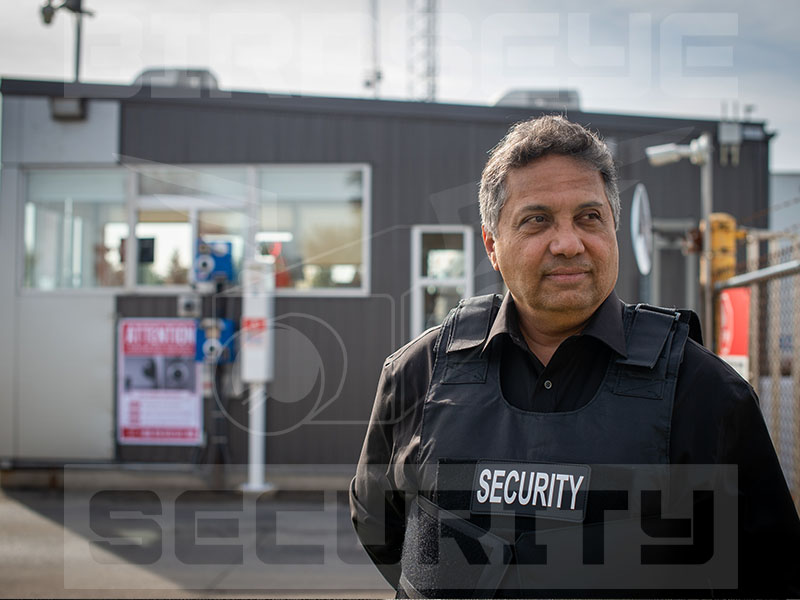 On Site Security Guards: Are They Right for Your Business?
